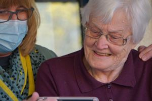 hábitos de consumo de las abuelas