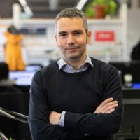 Jordi Arrufí es director tecnológico en Mobile World Capital Barcelona
