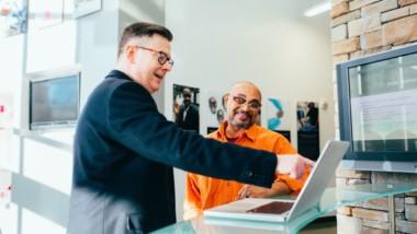 El 78% de los profesionales de ventas se han adaptado rápidamente a las nuevas formas de venta