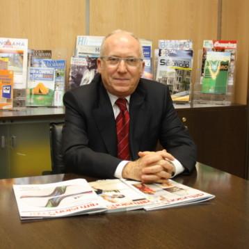 Diffusion Sport llora la muerte de su fundador, Manuel Freixas