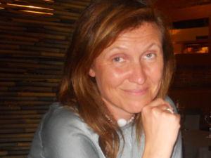 Margarita López es profesora de Escodi