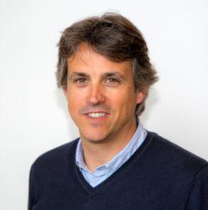 Nacho Rosés es director de Estragegia y Crecimiento en Rocasalvatella