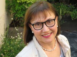 Núria Beltran es experta en retail