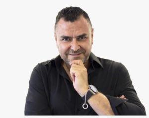 Pepe Cabello es coach deportivo