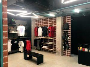 tienda Atmósfera Sport Black en Benidorm