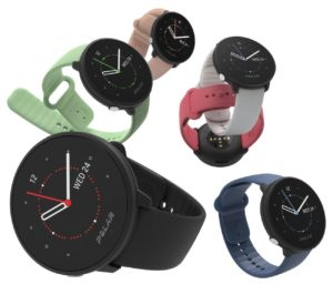 Polar Unite, nuevo Fitness Watch