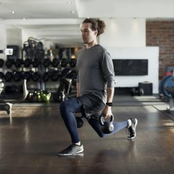 Polar Unite: el Fitness Watch que permite al usuario descubrir su potencial