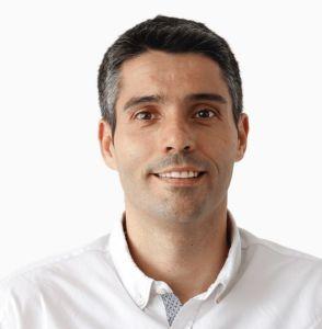 Gerard Vélez es director en Transformación Digital en Rocasalvatella