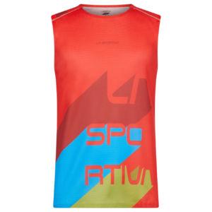 textil de La Sportiva para trail running
