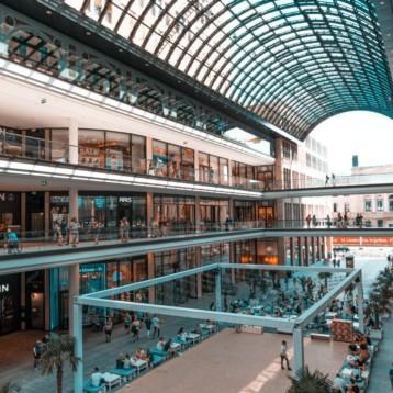 Los centros comerciales del mañana: experienciales, sociales, sostenibles, inteligentes y muy rentables