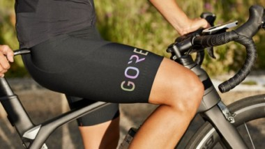 Gore Wear aporta a las ciclistas comodidad y rendimiento
