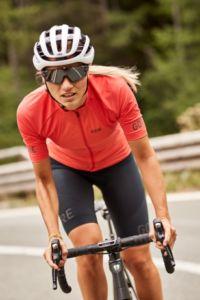 propuestas textiles de ciclismo para mujer de Gore Wear