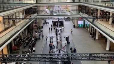 Se dispara la inversión en retail en España