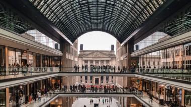 La inversión en retail crece un 4%