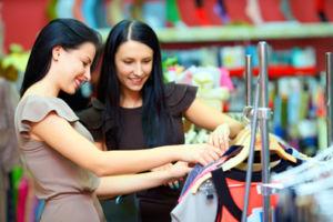 retail y tiendas de deporte