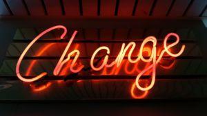 cambios e innovación