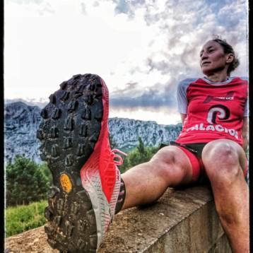 Scarpa se gana la confianza de Silvia Trigueros