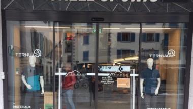 Ternua Group acelera en el mercado francés