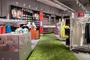 tienda Forum Sport Diagonal Mar, Barcelona