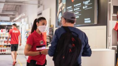 Forum Sport implanta en Barcelona su modelo de tienda omnicanal