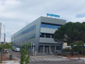 Se crea la filial ibérica de Shimano