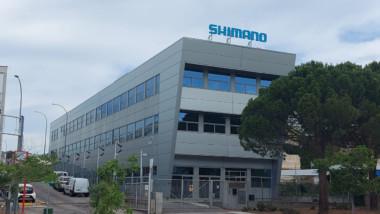Shimano pone en marcha su filial ibérica