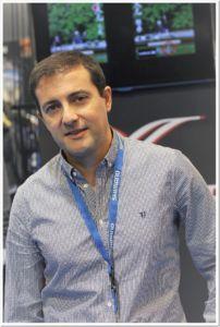Eduardo Roldán liderará la filial ibérica de Shimano