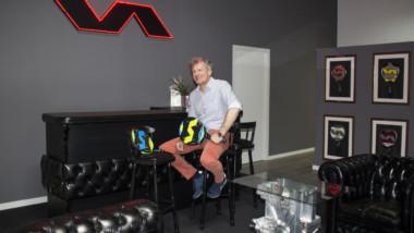 Varlion emprende una nueva y potente etapa en el mercado del pádel