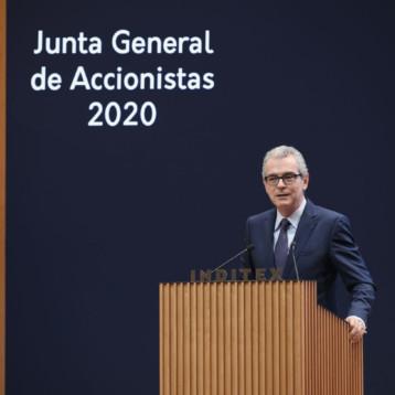 Inditex añade 2.700 millones a su proceso de transformación digital tras crecer un 8%
