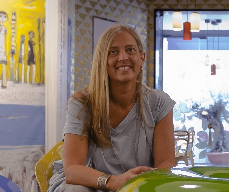 María Callís Bañeres, experta en retail