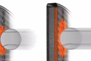 Bullpadel aporta mejor respuesta a sus palas con la tecnología Adaptia