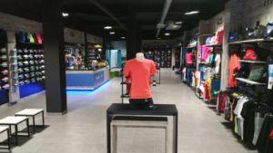 Tiendas de deporte Atmósfera Sport