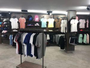 Atmósfera Sport estrena tienda Black en Xàbia (Alicante)