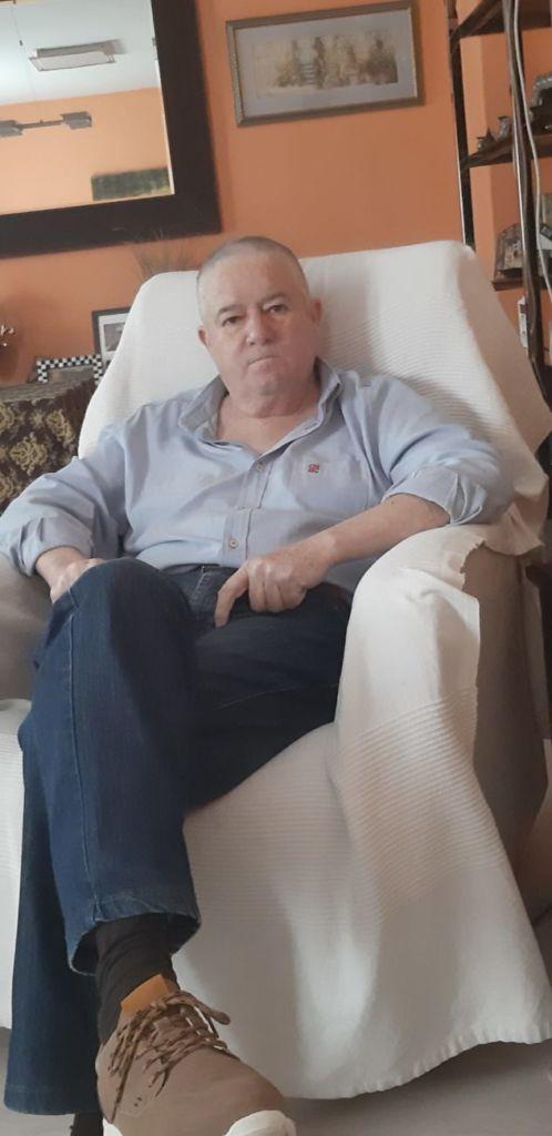 Germán Rubio, ex director comercial de J?hayber