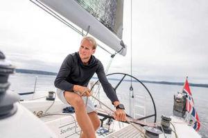 Helly Hansen protege ante la exposición solar