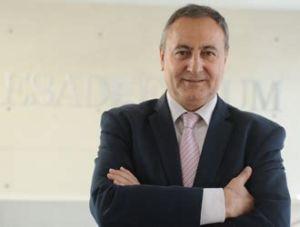 Josep Francesc Valls es catedrático de Marketing en Esade URLL