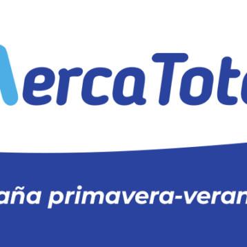 Mercatotal consolida su oferta para la campaña primavera/verano 21