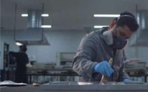 Starvie subraya su fabricación nacional