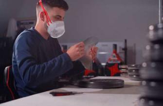 Starvie subraya su fabricación en España