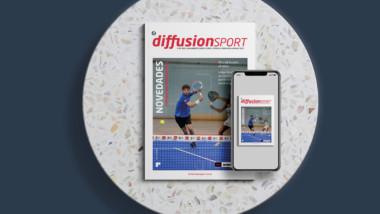 Varlion protagoniza la portada del Especial Verano 2021 de Diffusion Sport