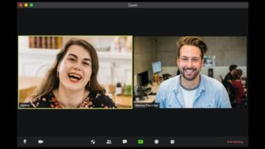 ¿Podemos generar confianza en reuniones virtuales de venta?