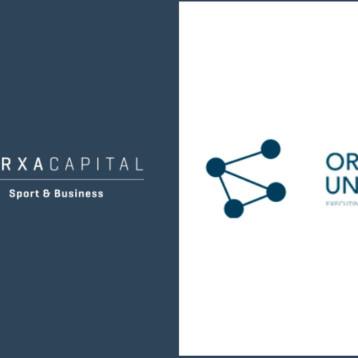 Xarxa Capital y Oryon Universal se alían para reactivar el sector del deporte