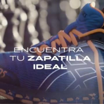 Asics convoca a la comunidad de corredores a los Product Trials