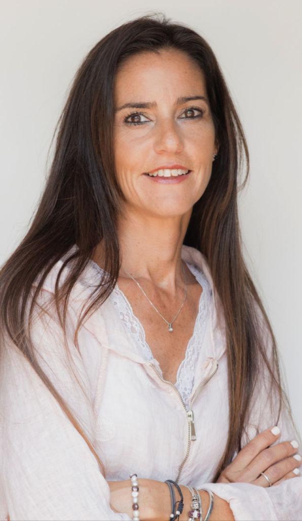 Aida Jurado es consultora de gestión de personas y coaching
