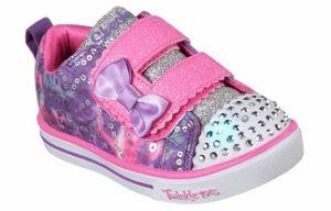 calzado infantil de Skechers