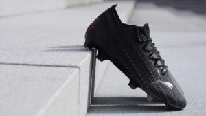 nuevas botas de fútbol de Puma