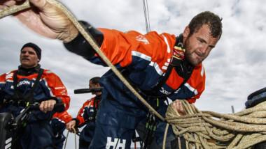 Helly Hansen se convierte en socio oficial de la Ocean Race