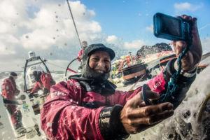 Helly Hansen se convierte en partner oficial de la Ocean Race