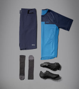productos de Gore Wear para ciclismo