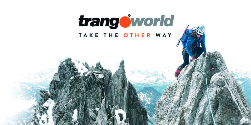 nueva etapa de Trangoworld